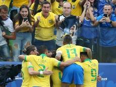 Argentinos ficam 'sem comentários' com goleada do Brasil e agradecem 'ajuda'