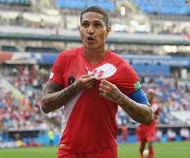 O Peru despediu-se do Mundial com vitória. Goal
