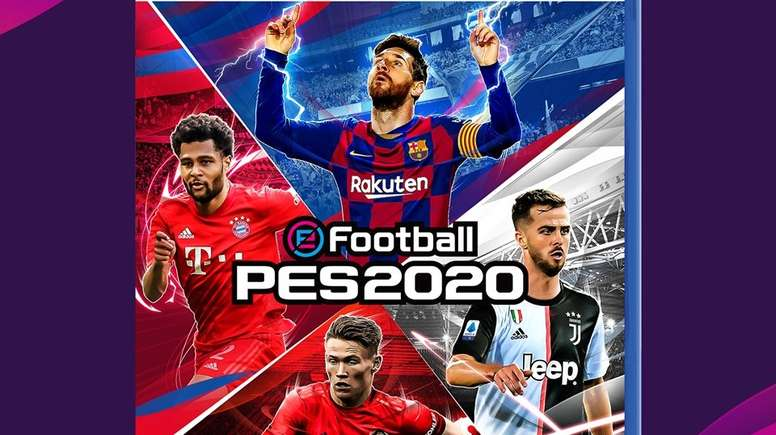 PES 2020: times, torneios e estádios da nova versão. Goal
