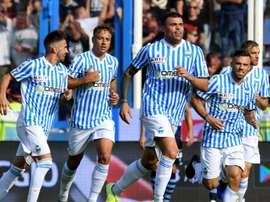SPAL-Lazio 2-1: Kurtic completa la rimonta al 92'