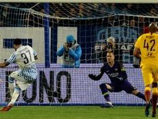 Roma, record negativo di rigori: solo Udinese e Cagliari ne hanno subiti di più