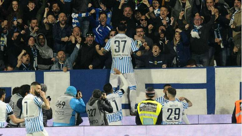 Petagna affonda la Roma. Goal
