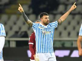 Llorente resta al Napoli. Goal