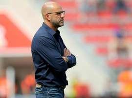 Juventus-Bayer Leverkusen, Bosz su De Ligt. Goal