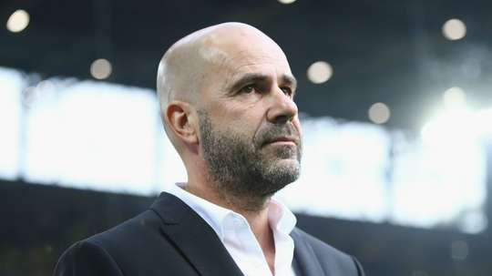 Dortmund led three times, we have to win - Bosz laments Supercup setback