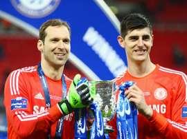 Cech raconte son départ de Chelsea. Goal