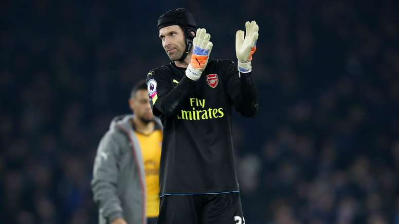 Petr Cech believs this will be an important match. Goal
