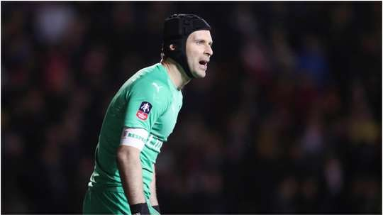 Cech has decided to retire at the end of the season. GOAL