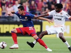 Petrus Boumal s'est confié. Goal