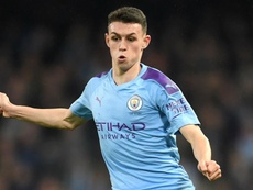 Foden admits Man City must win all their games if they want to win the PL. GOAL