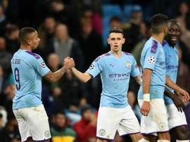 Sterling wants Foden in England squad. GOAL