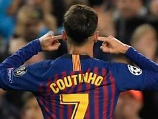 Rivaldo crítica provocação de Coutinho à torcida do Barça. Goal