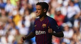 Coutinho é só elogios para Messi. Goal