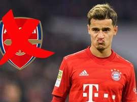 Por que a torcida do Arsenal não deve se empolgar com Coutinho? EFE
