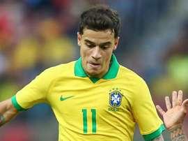 Tout ce qu'il faut savoir sur Brésil-Bolivie. Goal