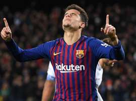 Philippe Coutinho must continue to work hard at Barca. GOAL