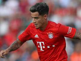 Lewandowski hails Coutinho and issues warning to Dortmund. GOAL