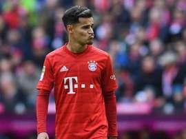 O Bayern decidiu que não vai comprar Coutinho. Goal