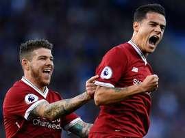 'Liverpool deve rezar para manter Coutinho'. Goal