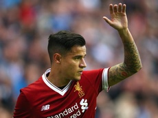 'Aucune chance de revoir Coutinho à Liverpool'. Goal