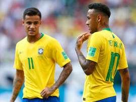Estados Unidos x Brasil: Horário, local, onde assistir e prováveis escalações. Goal