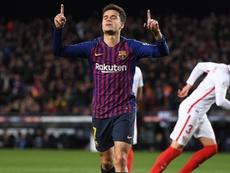 Valverde wants confident Coutinho