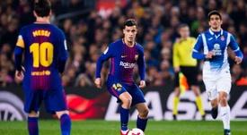 Coutinho cost Barcelona €160m. GOAL