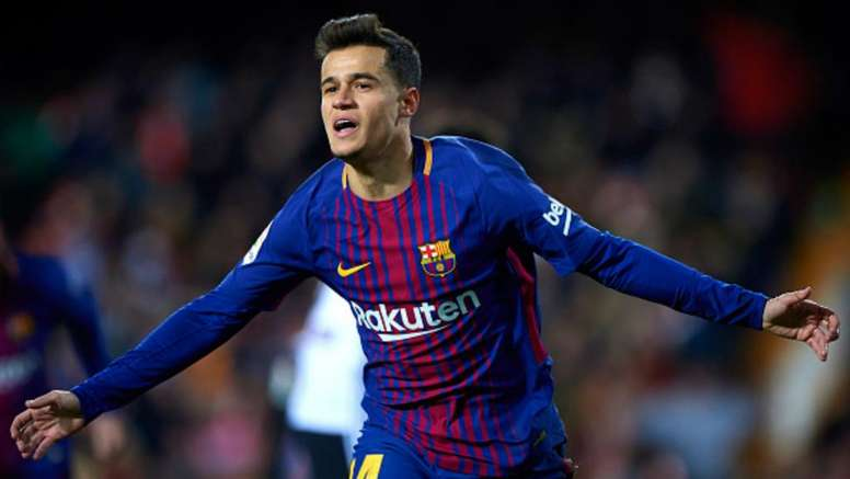 Coutinho to be BuLi's best 'by far'. GOAL