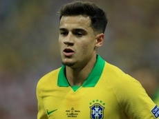 Coutinho unsure about future