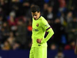 Valverde has stepped in to defend the Brazilian's form. GOAL