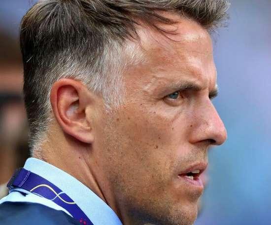 Neville urges six-month social media boycott following Pogba abuse.