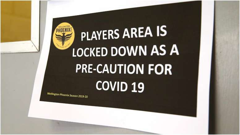 FFA 'investigating' after A-League players' alleged drunken joyride of stolen golf cart during lockd