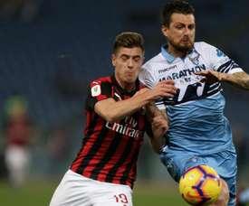 Le pagelle di Lazio-Milan. Goal