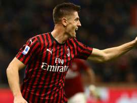 Piatek: I'd like to be worth €70m. GOAL