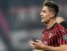 Piatek protagonista in Coppa. Goal