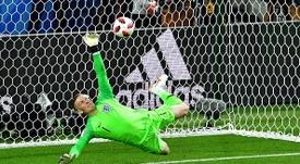 A campanha da Inglaterra deve altos e baixos no mundial. Goal
