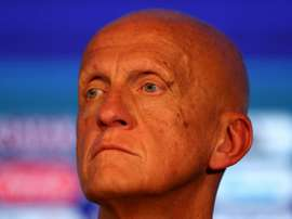 Collina has defended controversial rule changes. GOAL