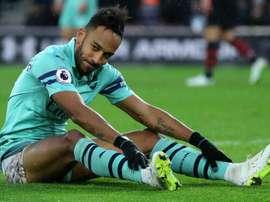 Arsenal perd de nouveau. Goal