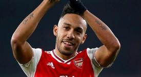 Arsenal prêt à écouter les offres pour Aubameyang ? GOAL