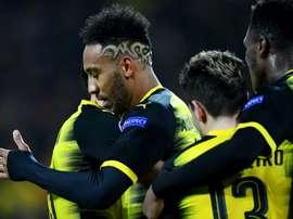 Dortmund est éliminé. Goal