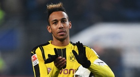 Aubameyang could join Real Madrid. Goal