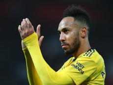 VAR had to overrule a poor offside decision against Arsenal's Pierre-Emerick Aubameyang