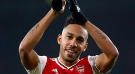 Rumour Has It: PSG interested in Aubameyang amid Barcelona links