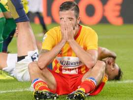 Benevento relegué. Goal