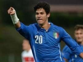 Le talent brut italien arrive en ligue 1. Goal