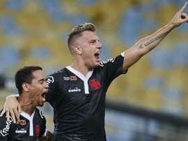 Decisivo, Maxi López exalta vitória do Vasco sobre o Fluminense. Goal