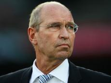 Former Australia coach Pim Verbeek has passed away. GOAL