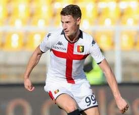 Calciomercato Genoa, Pinamonti pronto a dire addio: c'è la SPAL. Goal