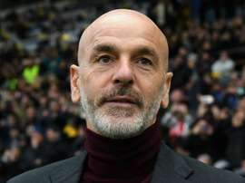 We must honour our history - Pioli. GOAL