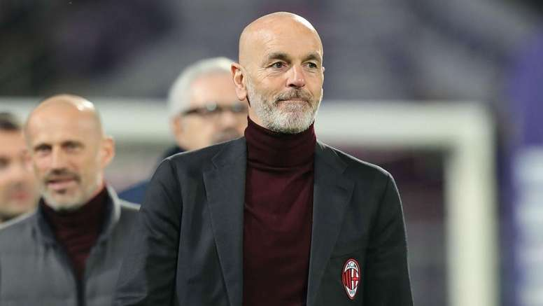 I thought VAR helped a referee – Pioli fumes at Fiorentina penalty call